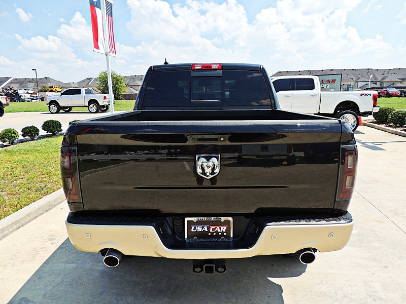 RAM 1500 2017 price $35,850