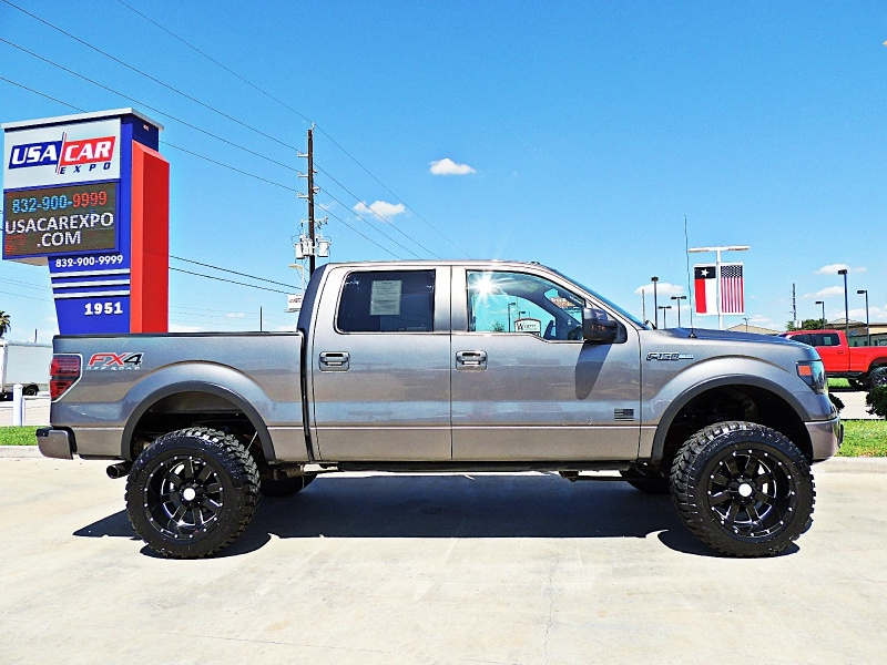 Ford F-150 2013 price $27,990