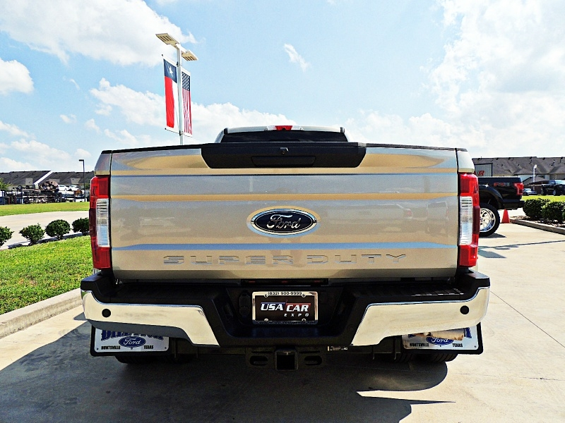 Ford Super Duty F-350 DRW 2017 price $45,900