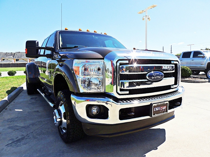 Ford Super Duty F-350 DRW 2015 price $36,900