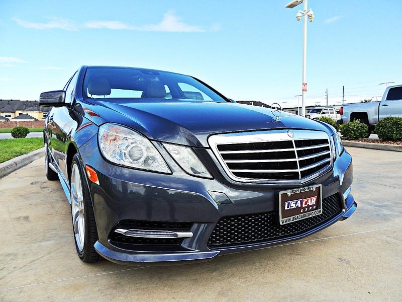 Mercedes-Benz E-Class 2013 price $14,450