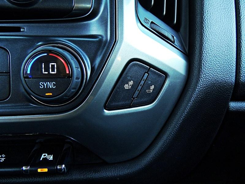 Chevrolet Silverado 1500 2014 price $28,900