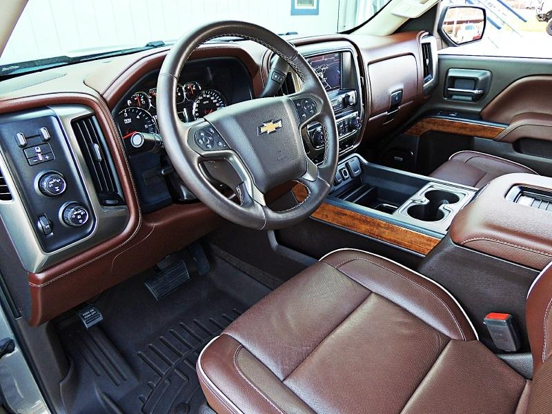 Chevrolet Silverado 1500 2017 price $42,900