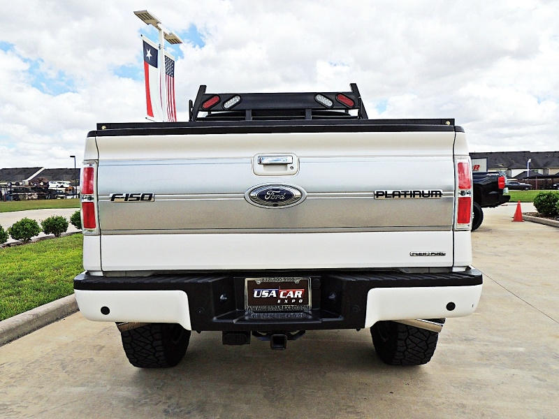 Ford F-150 2013 price $29,850
