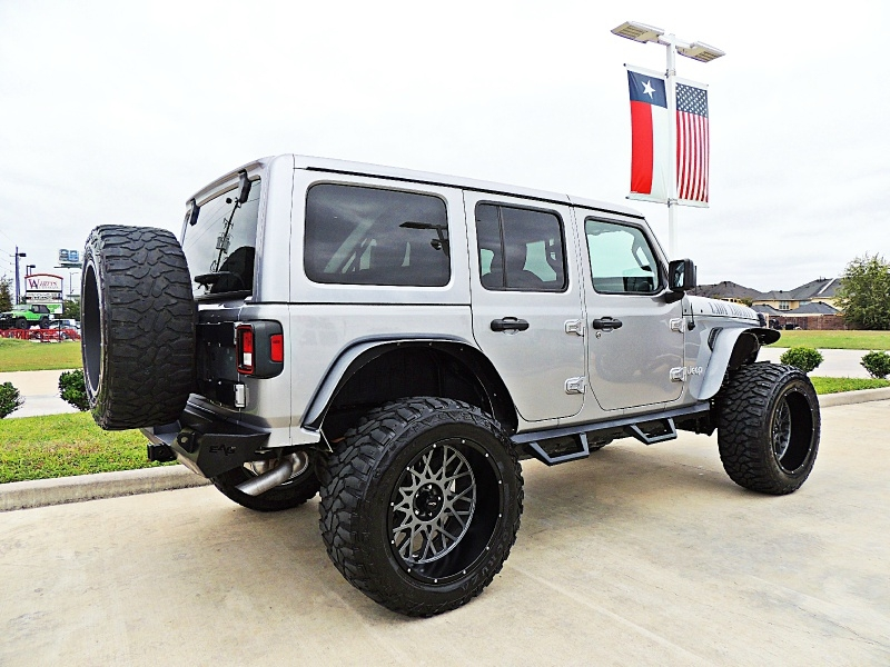 Jeep Wrangler Unlimited 2018 price $34,850