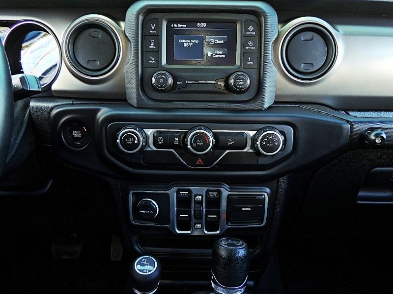 Jeep Wrangler Unlimited 2018 price $34,850
