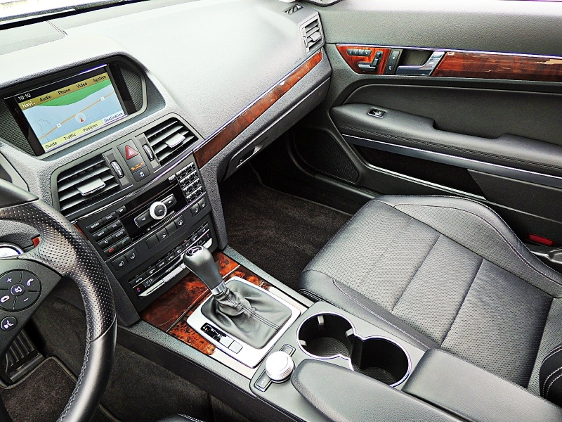 Mercedes-Benz E-Class 2010 price $14,900