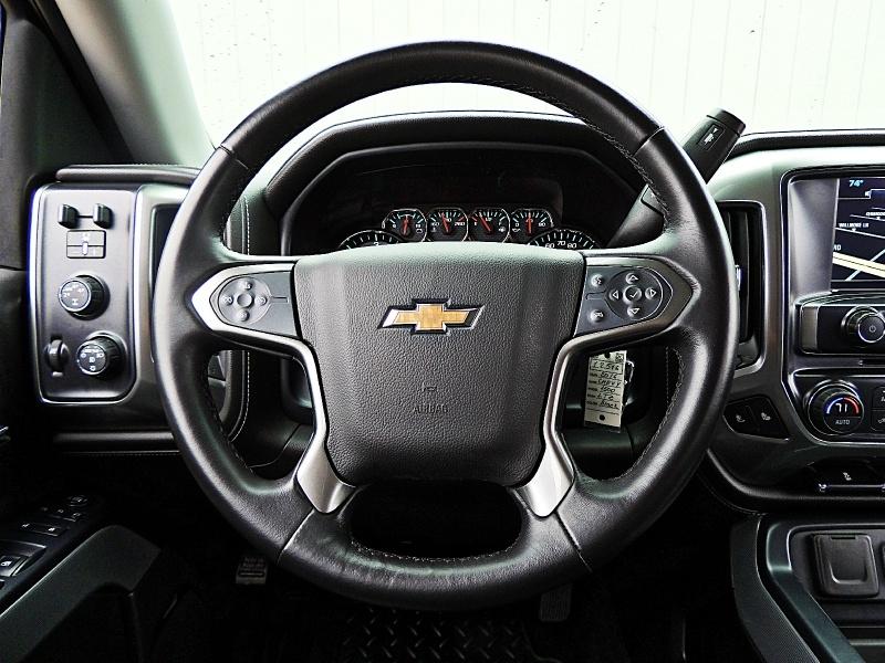 Chevrolet Silverado 1500 2016 price $39,900