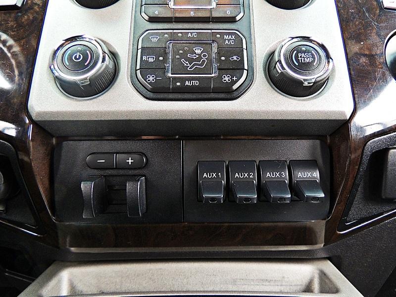 Ford Super Duty F-350 SRW 2016 price $44,850