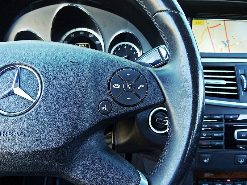 Mercedes-Benz E-Class 2012 price $14,900