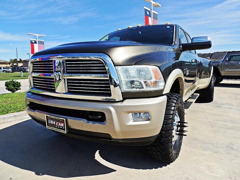 RAM 3500 2012 price $33,850