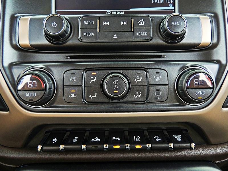 GMC Sierra 2500HD 2017 price $57,900