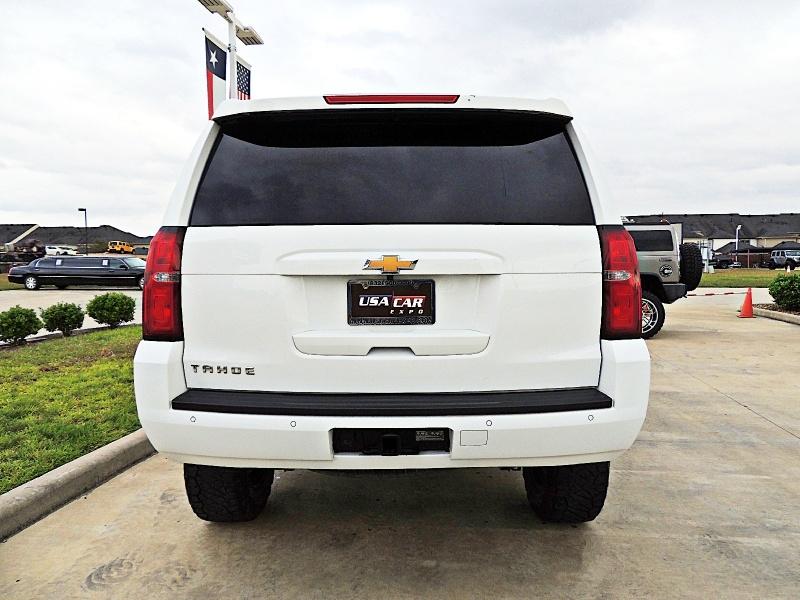 Chevrolet Tahoe 2016 price $37,850