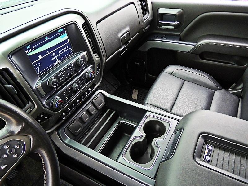 Chevrolet Silverado 2500HD 2018 price $56,900