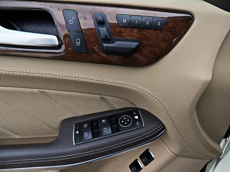 Mercedes-Benz GL-Class 2015 price $35,900