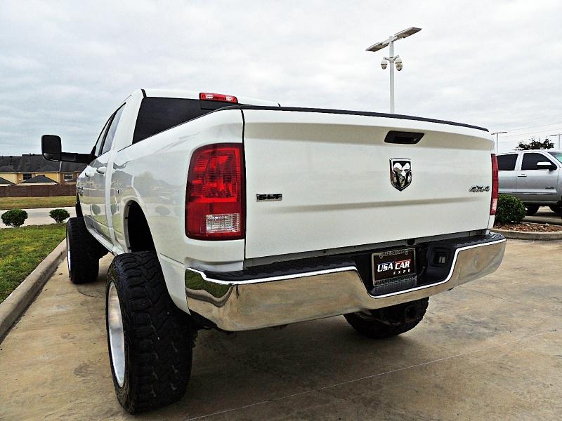 RAM 2500 2016 price $38,900