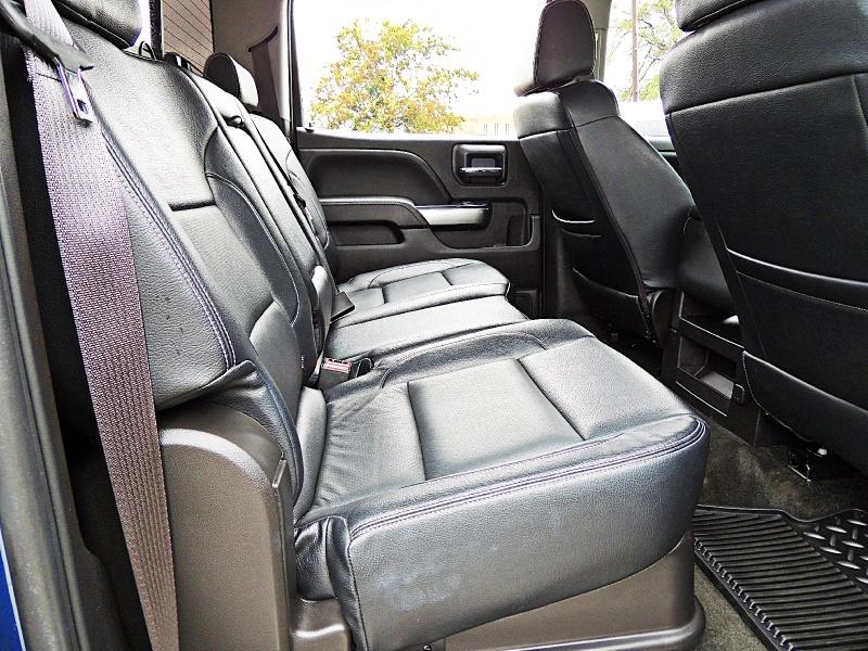 Chevrolet Silverado 1500 2017 price $36,850