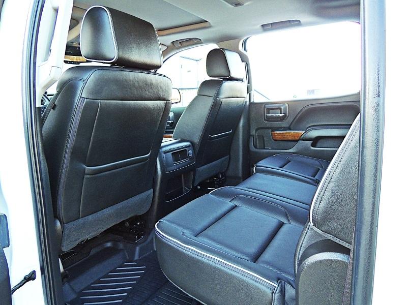 Chevrolet Silverado 1500 2017 price $36,900