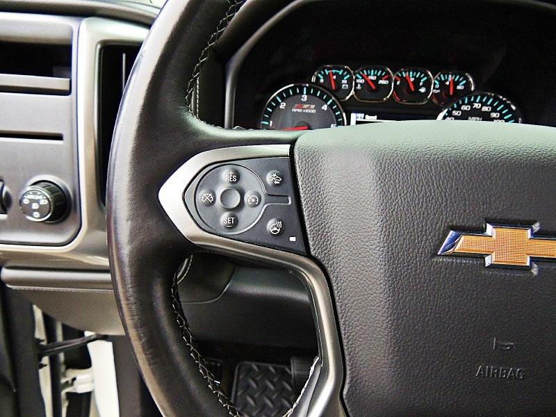 Chevrolet Silverado 1500 2015 price $25,900