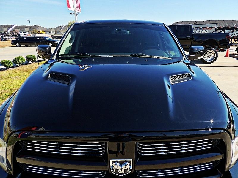 RAM 1500 2012 price $22,900