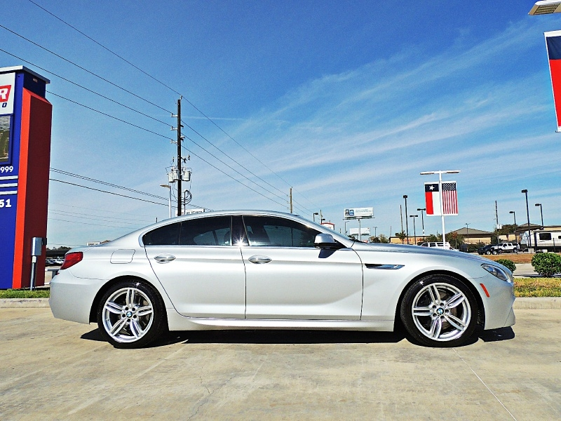 BMW 6-Series 2013 price $23,900