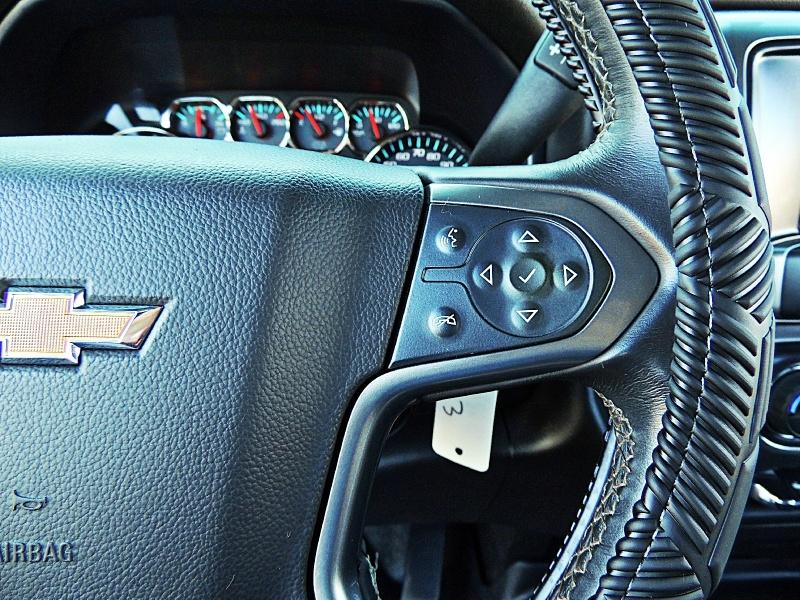 Chevrolet Silverado 2500HD 2015 price $37,900