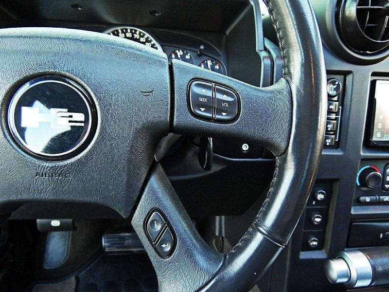 Hummer H2 2005 price $24,900