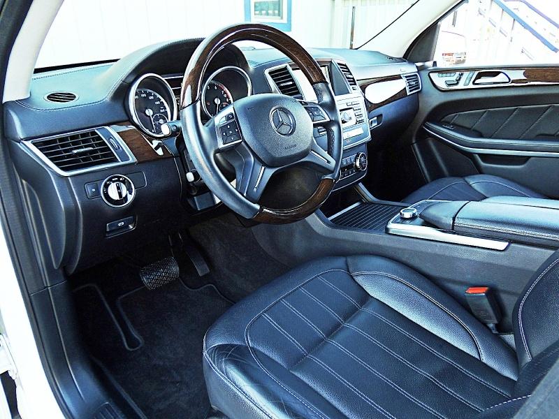 Mercedes-Benz GL-Class 2014 price $21,850