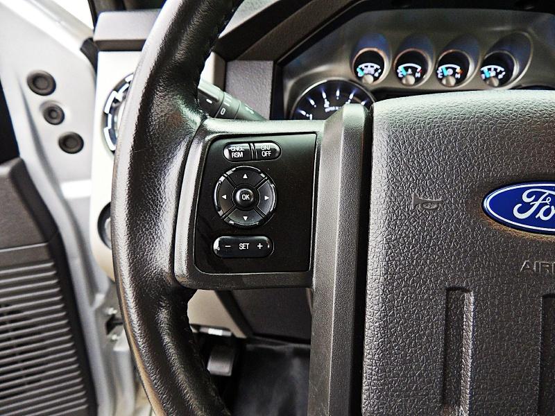 Ford Super Duty F-350 SRW 2015 price $44,900