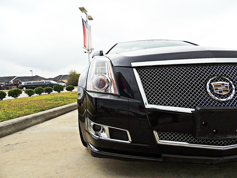 Cadillac CTS Coupe 2014 price $18,650