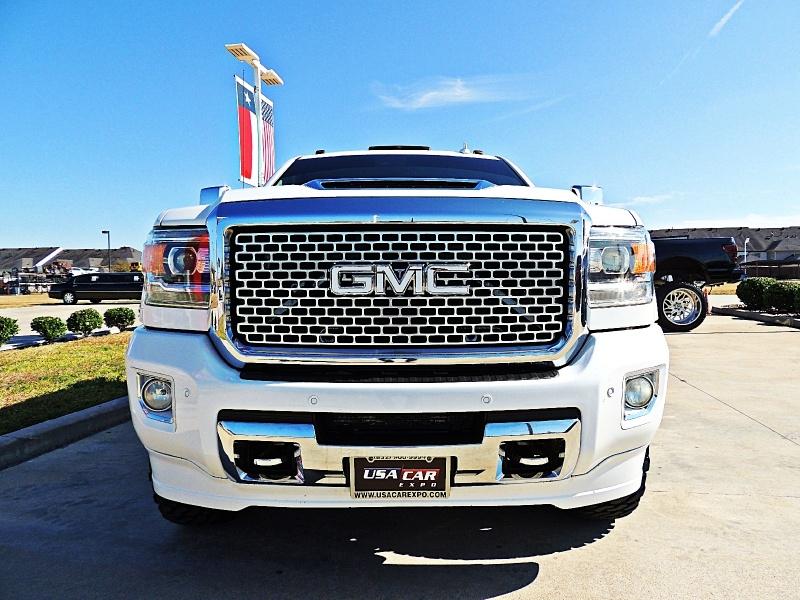 GMC Sierra 3500HD 2017 price $52,900