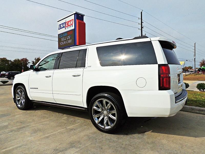 Chevrolet Suburban 2016 price $31,900