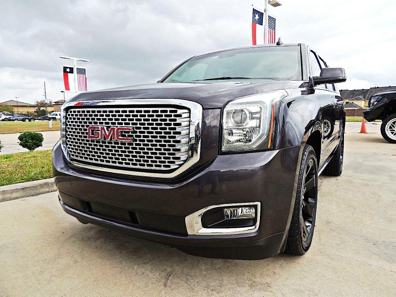 GMC Yukon 2015 price $39,250