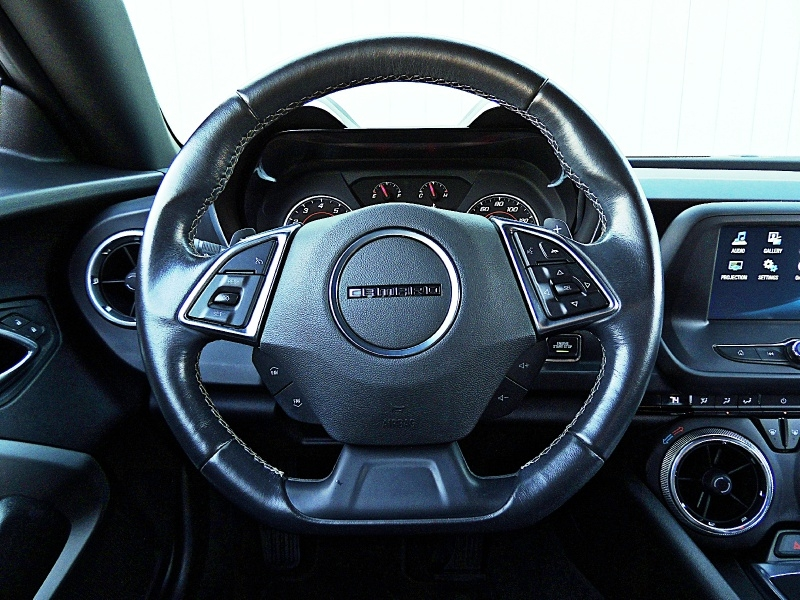 Chevrolet Camaro 2016 price $19,450