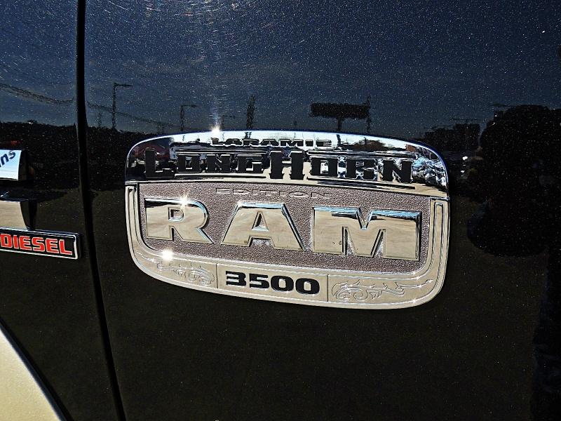 RAM 3500 2017 price $57,900