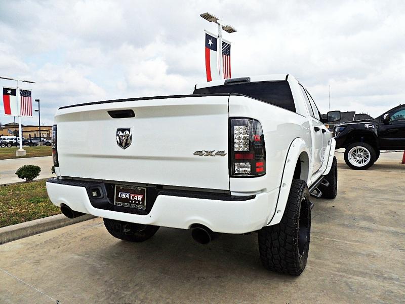 RAM 1500 2014 price $24,990