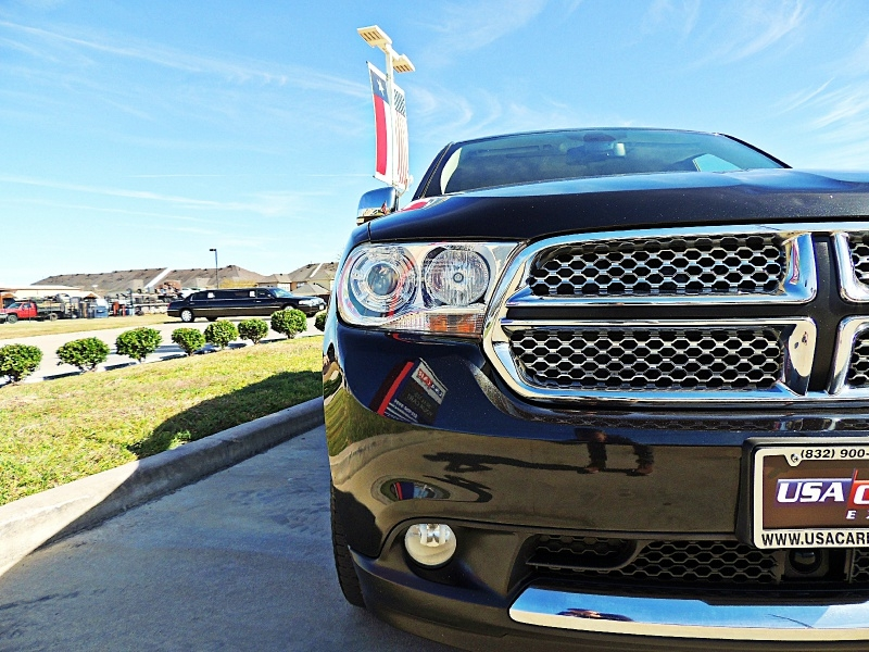 Dodge Durango 2012 price $13,850