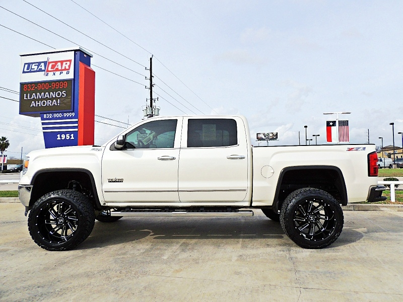 GMC Sierra 1500 2015 price $30,750
