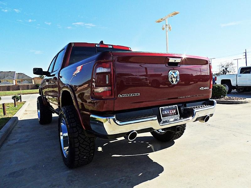 RAM 1500 2019 price $43,900