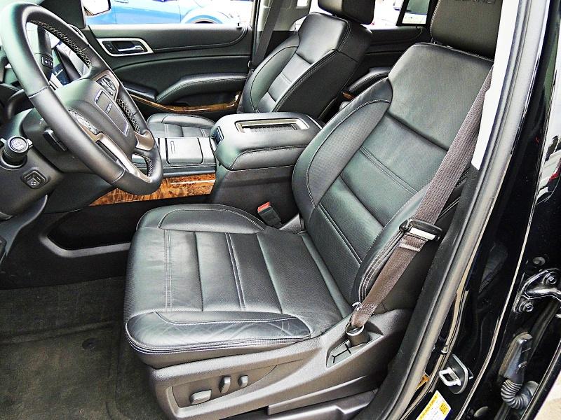 GMC Yukon 2015 price $37,850