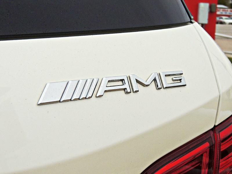 Mercedes-Benz M-Class 2015 price $44,900
