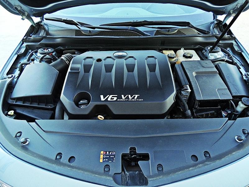 Chevrolet Impala 2015 price $18,900