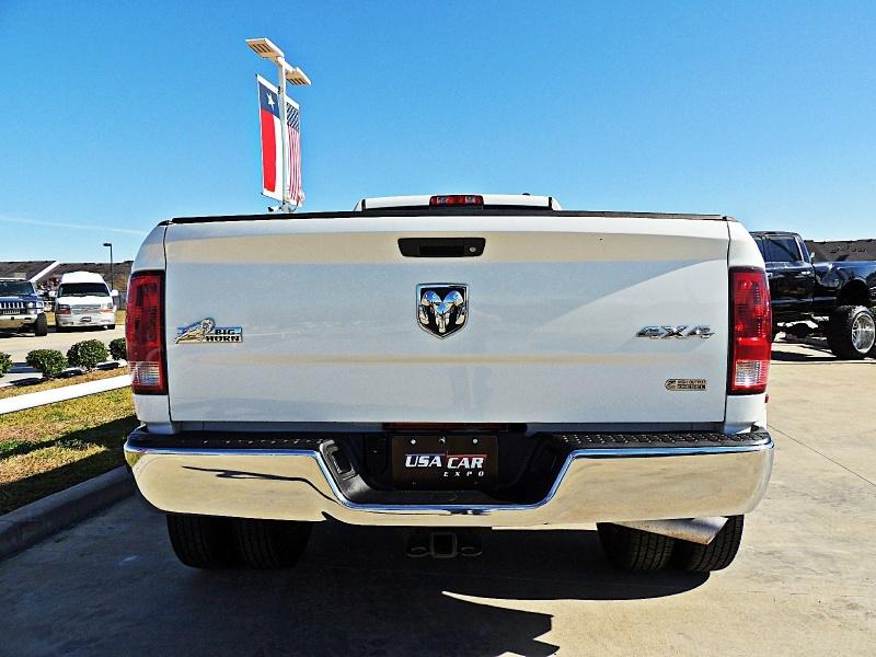 RAM 3500 2012 price $33,900