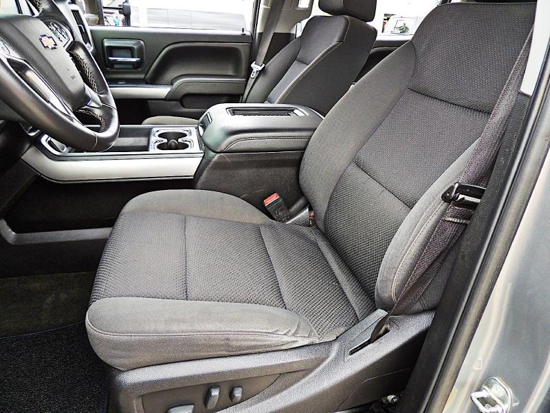 Chevrolet Silverado 2500HD 2017 price $44,900