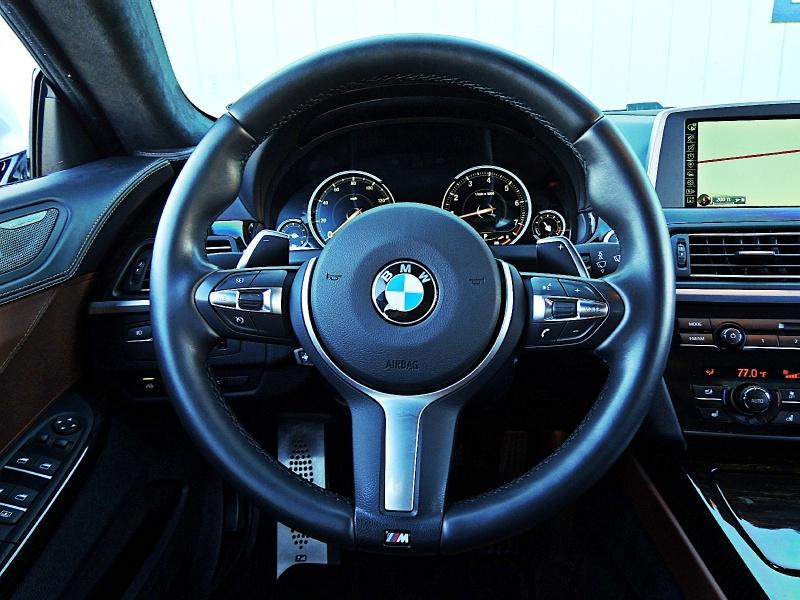 BMW 6-Series 2015 price $34,850