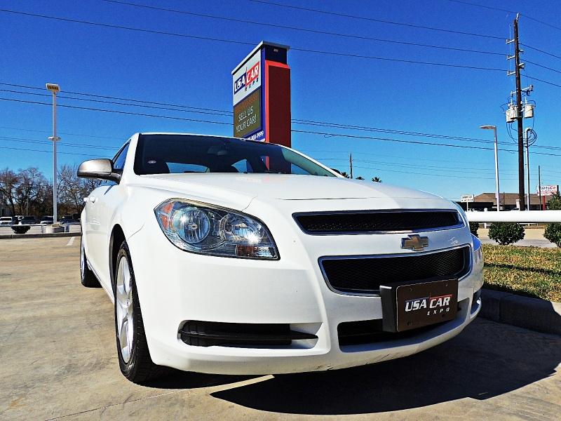 Chevrolet Malibu 2012 price $6,900
