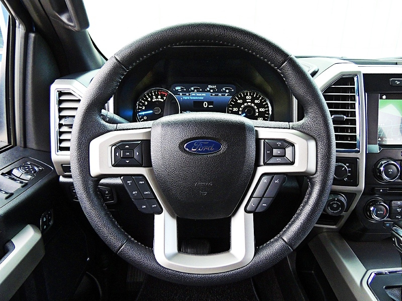 Ford F-150 2016 price $30,900