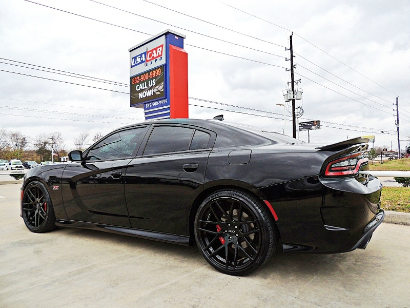 Dodge Charger 2017 price $28,900