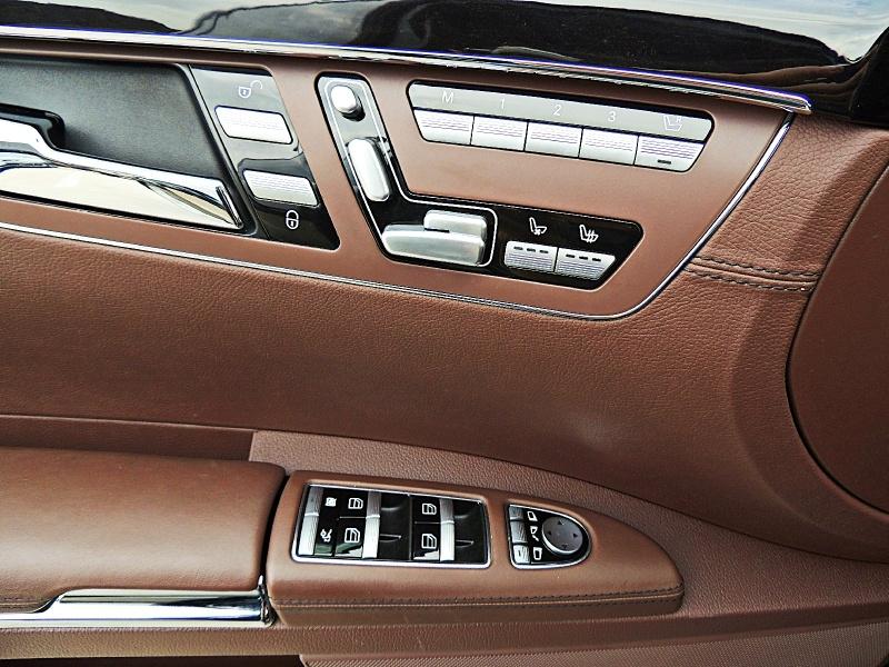 Mercedes-Benz S-Class 2013 price $25,900