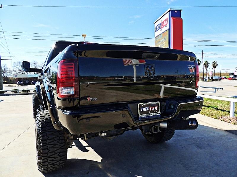 RAM 2500 2014 price $34,750